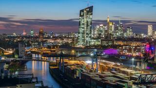 Insiderbericht: EZB forderte Banken offenbar zu mehr Vorsicht bei Problemkrediten auf