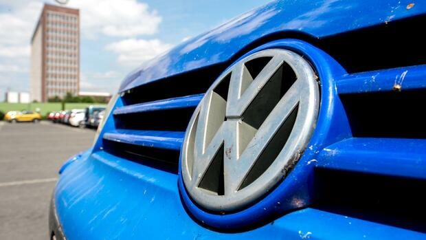 VW droht Rückruf wegen Verwendung von giftigem Cadmium
