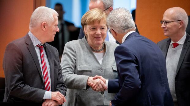 Deutschland: Bund zückt das Diesel-Scheckbuch