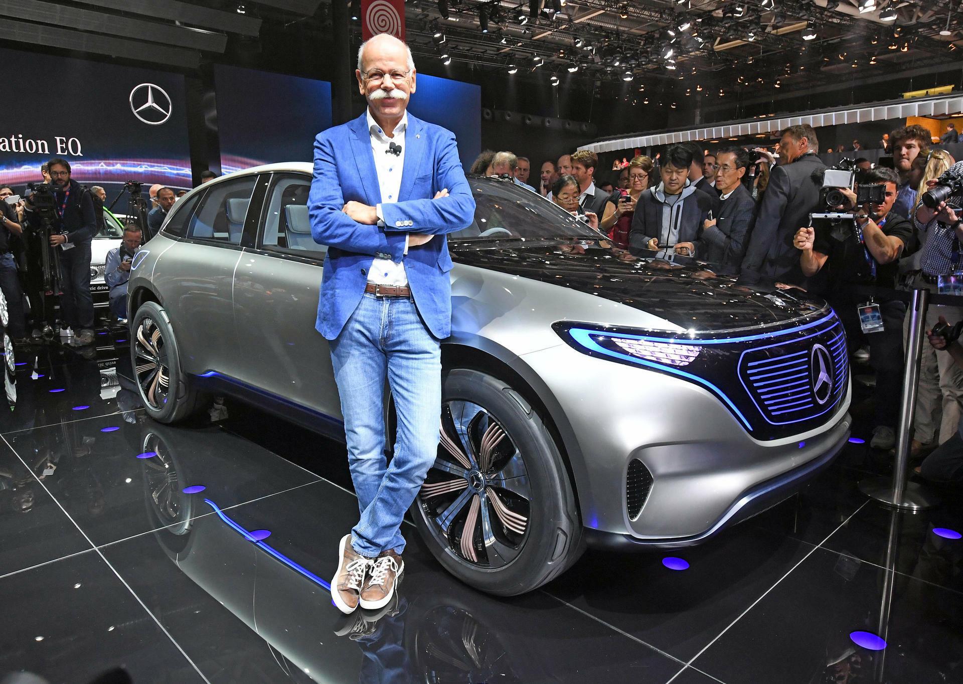 Auto-Produktion: Wo kommen die Elektroautos her?
