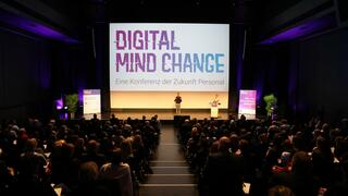 München, 11.10.2018: Digital Mind Change Vol.2