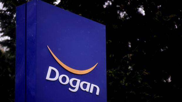 Dogan Holding verkauft