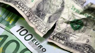Euro/Dollar : Euro hält Vortagsgewinne