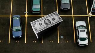 Geldmarktfonds: So parken Sie Ihr Geld in US-Dollar