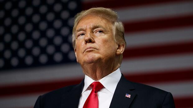 Blockiert Trump neue Sanktionen gegen Nordkorea?