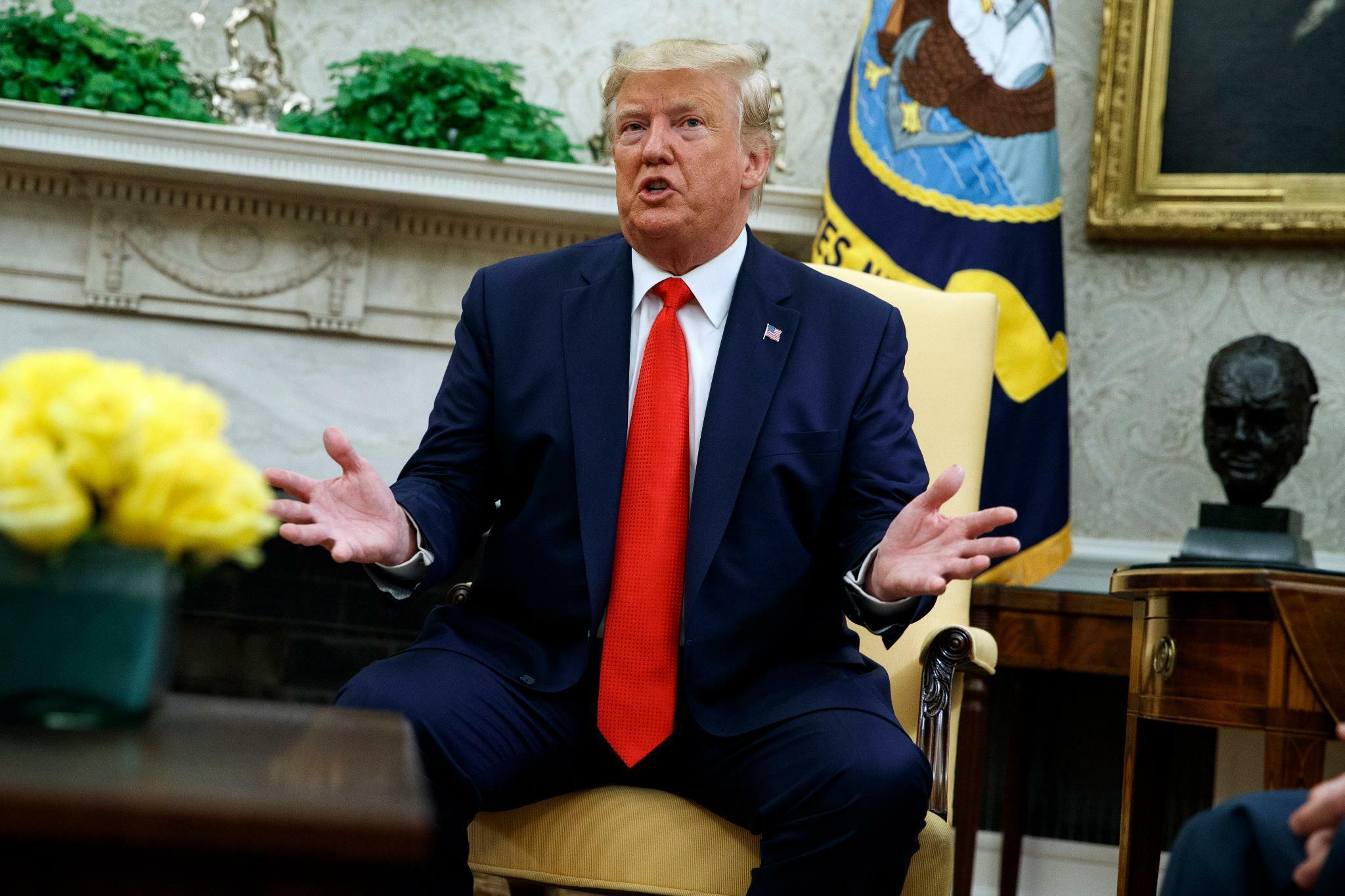 """US-Präsident: Das sind die außenpolitischen Baustellen von """"Dealmaker"""" Trump"""