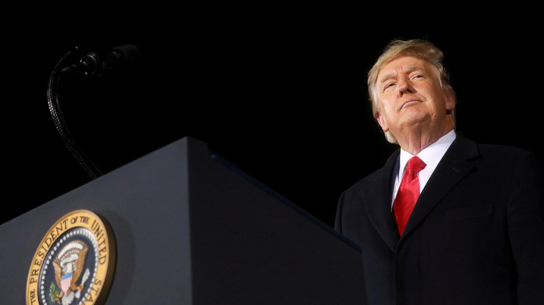 Verfahren gegen Trump soll in zweiter Februarwoche im US-Senat starten