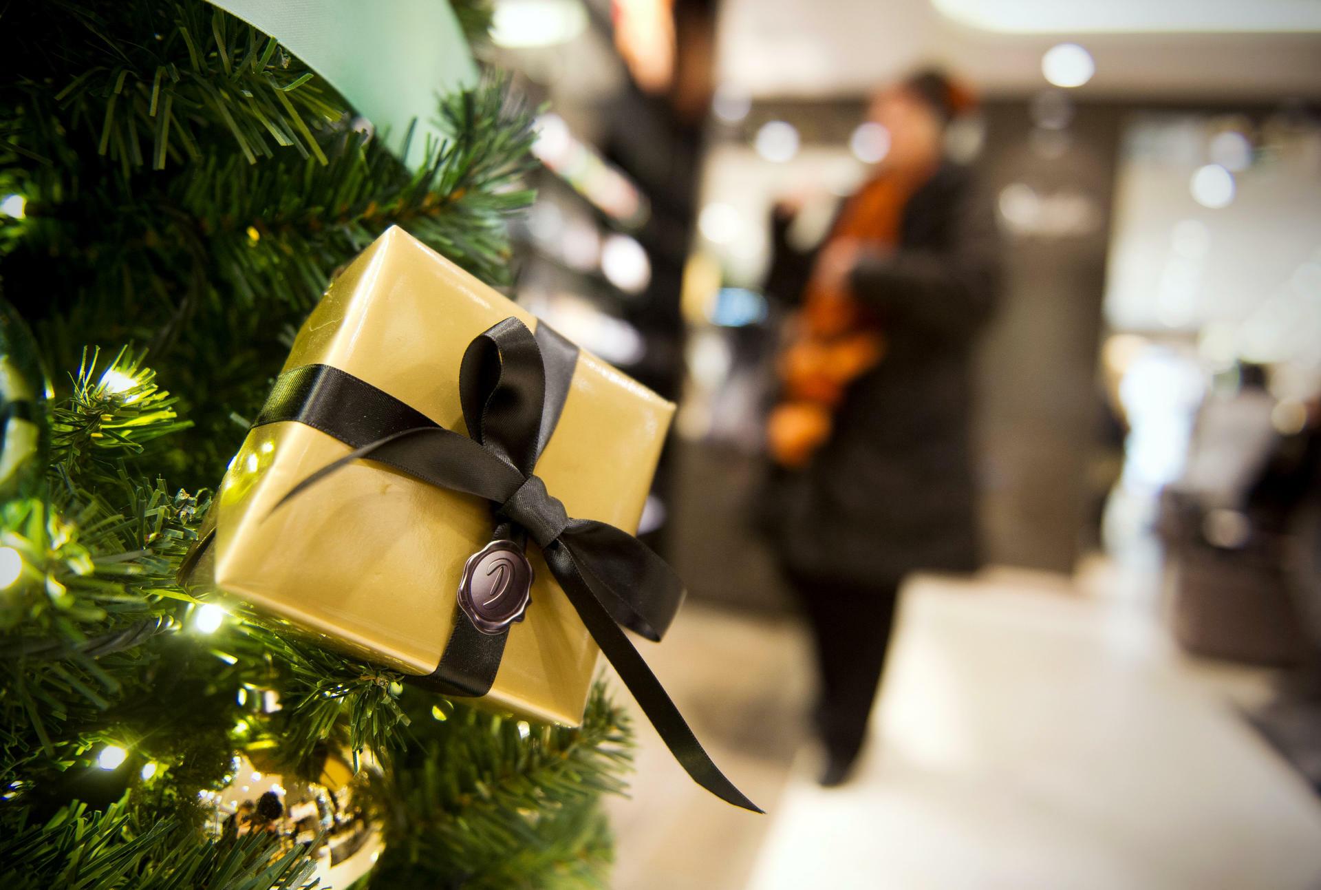 Werner knallhart: Die Top 5 der blödesten Weihnachtsgeschenk-Ideen