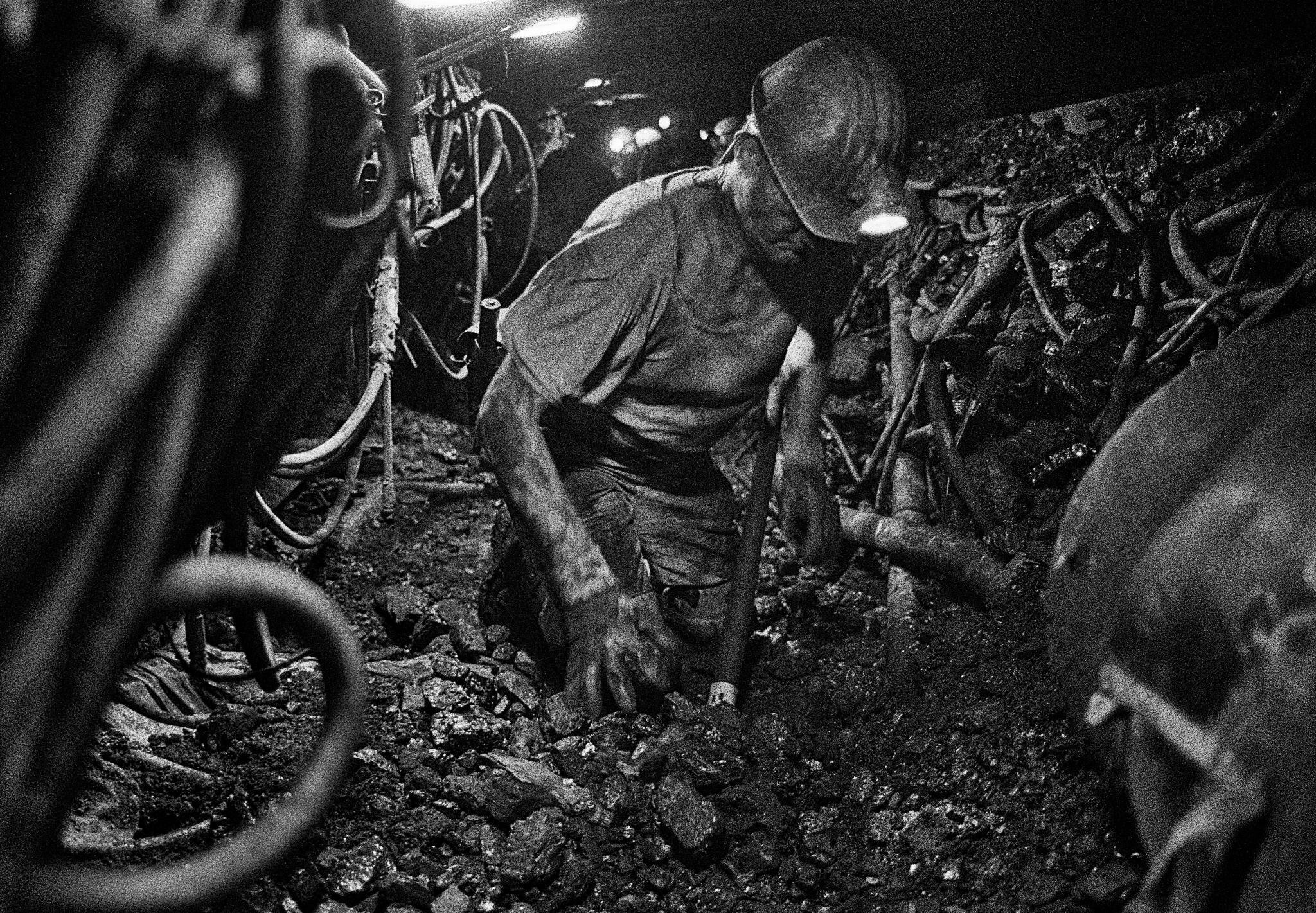 Zeche ohne Kohle: Der schwierige Abschied vom letzten Bergwerk