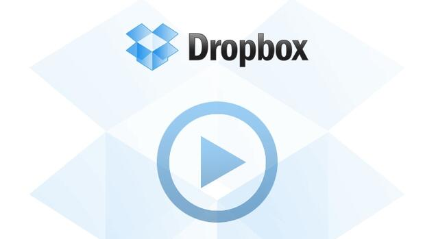 Dropbox ist vor Börsengang gefragt