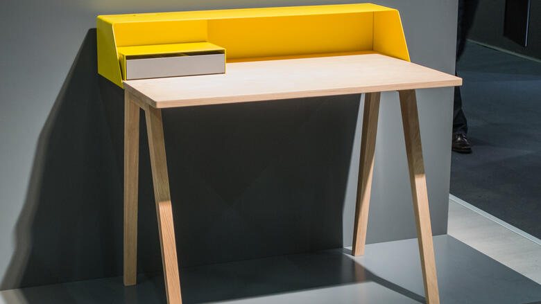 Möbelmesse imm cologne: Möbeltrends der Luxus Klasse
