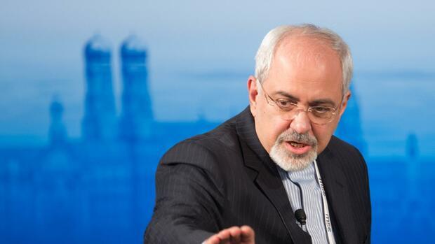 Iran droht mit Wiederaufnahme von Atomprogramm