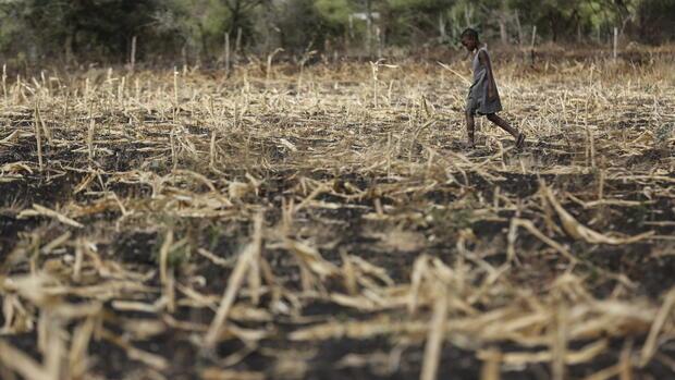 Klimawandel könnte Verarmung befeuern