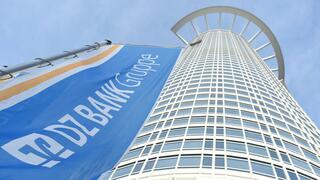 Faule Kredite: DZ Bank will laut Finanzkreisen DVB-Teilverkauf beschleunigen