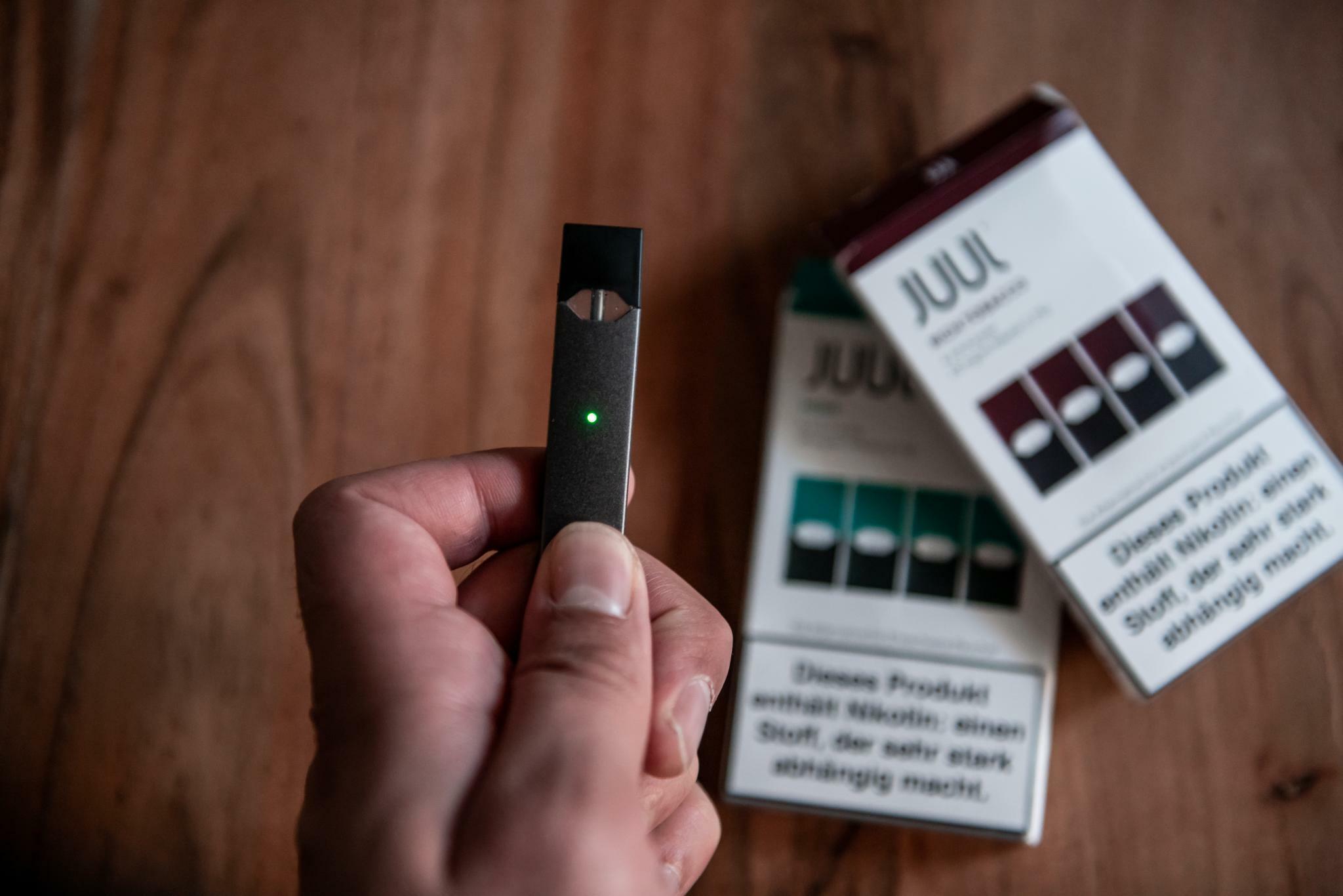 E-Zigaretten: Die beliebtesten und die unbeliebtesten Marken