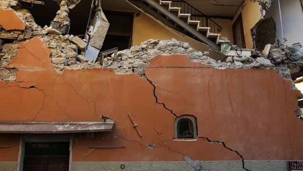 Erdbeben: Wie Und Wie Lange Menschen überleben Können