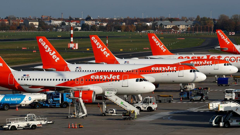 Billigflieger: Easyjet streicht innerdeutsche Verbindung Berlin-Frankfurt
