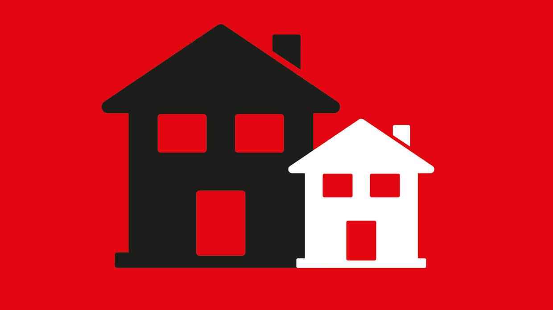 Warum der Traum vom Eigenheim oft unerfüllt bleibt
