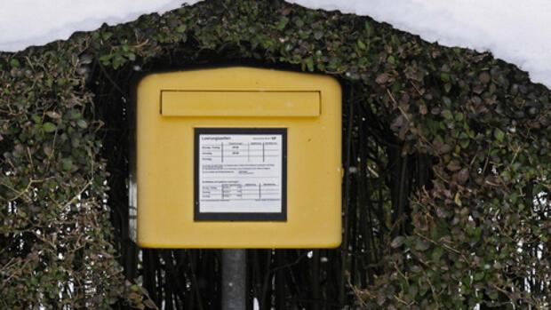 Deutsche Post Post Lässt Viele Fragen Zum Online Brief Offen