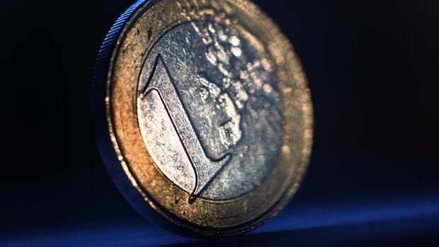 Euro-Pessimisten sind weniger pessimistisch