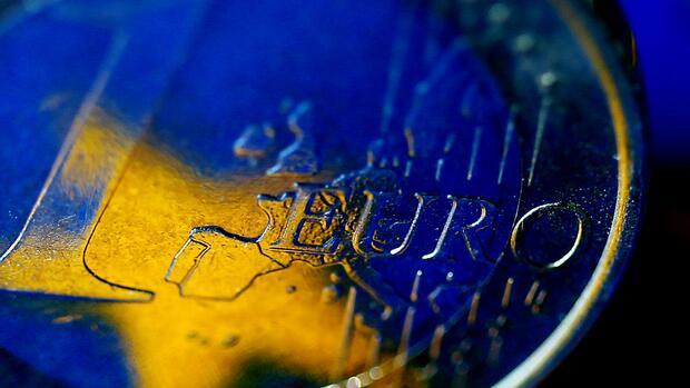 Deutschland hat die Krise vergleichsweise gut überstanden im Gegensatz zu anderen Staaten der Euro-Zone. Quelle: dpa