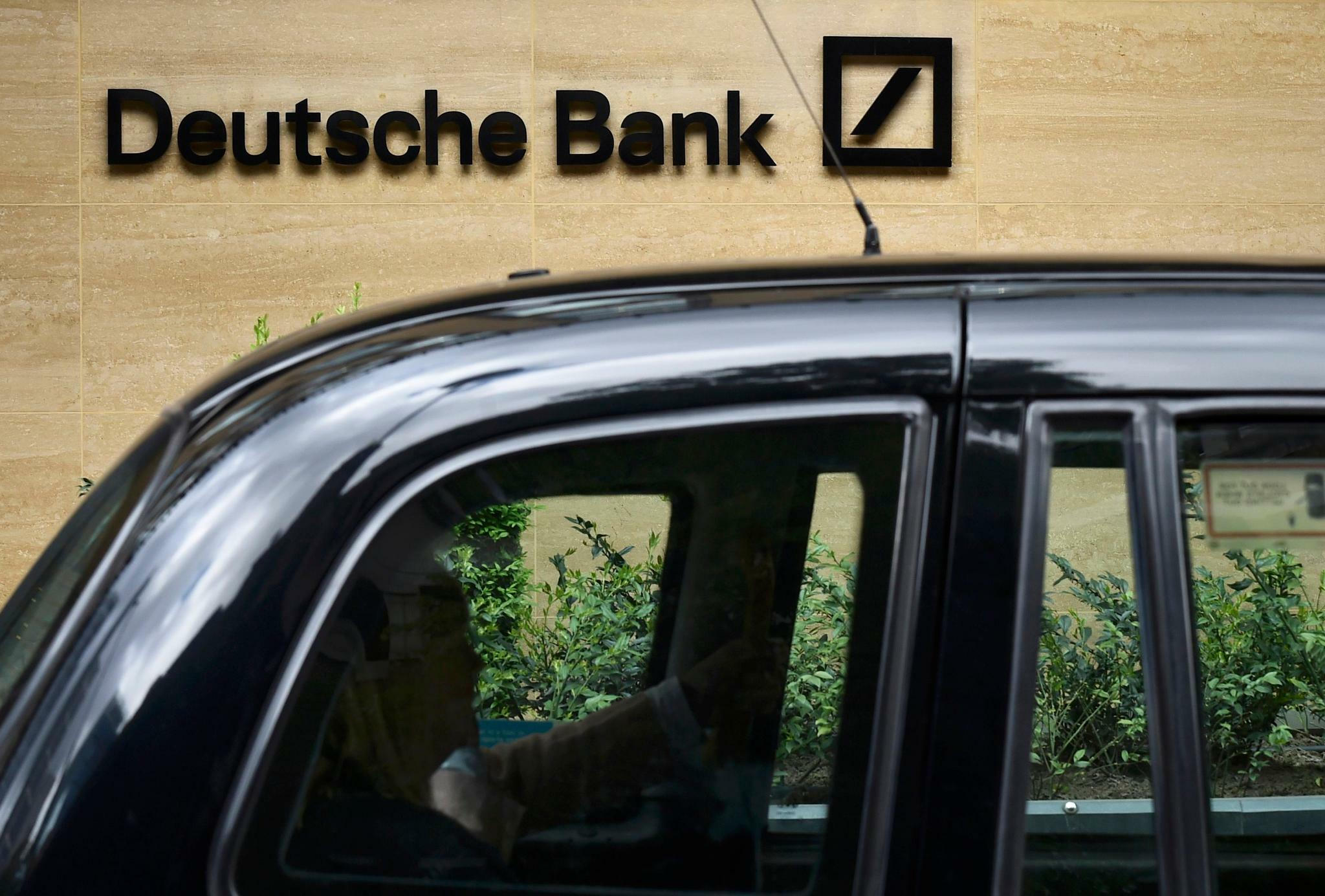 Digitalisierung: Deutsche Bank hat offenbar IT-Probleme in Großbritannien