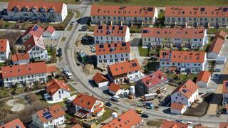 Wohnungsmarkt: Das Ende der Preissteigerungen naht
