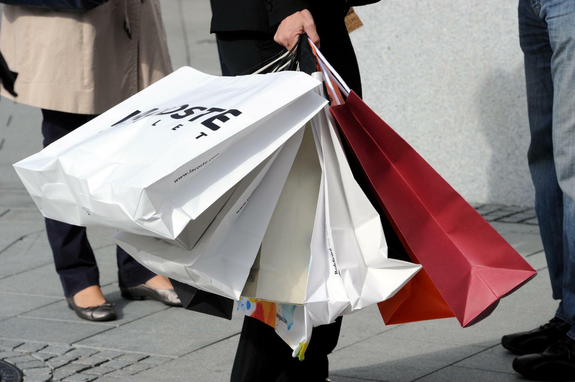 GfK: Konsum Bleibt Auch 2017 Wichtige Konjunkturstütze