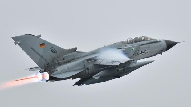 Bundeswehr soll im April zum Einsatz in den Irak ausrücken