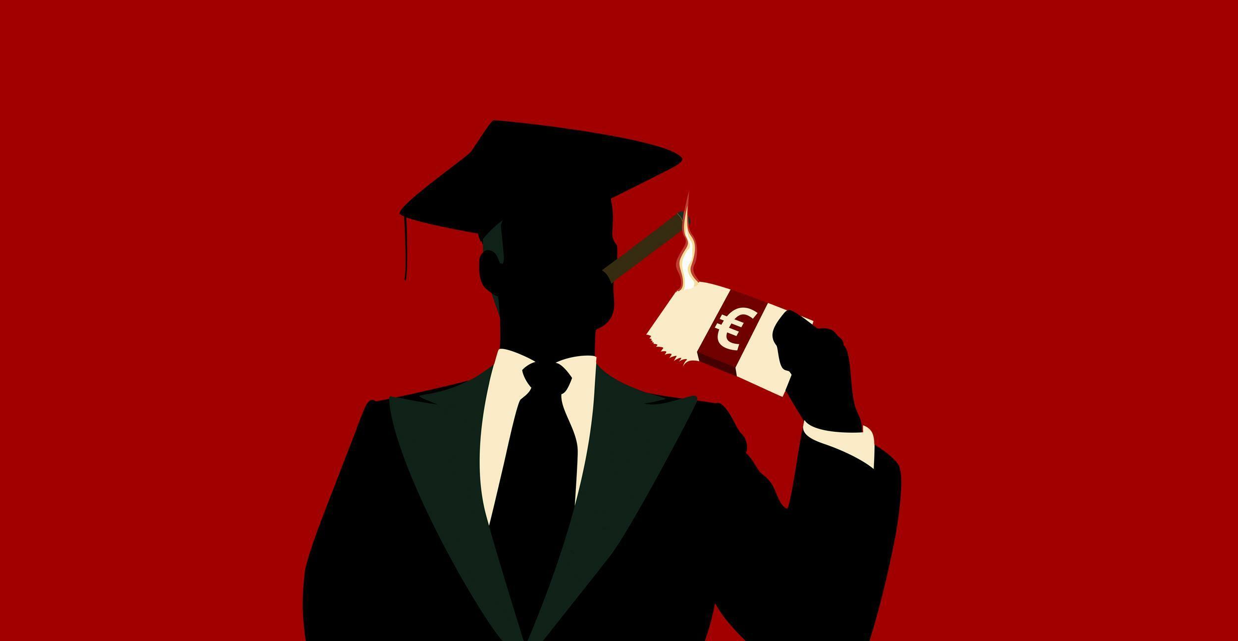 Mehr Gehalt dank Studium: So viel mehr verdienen Akademiker