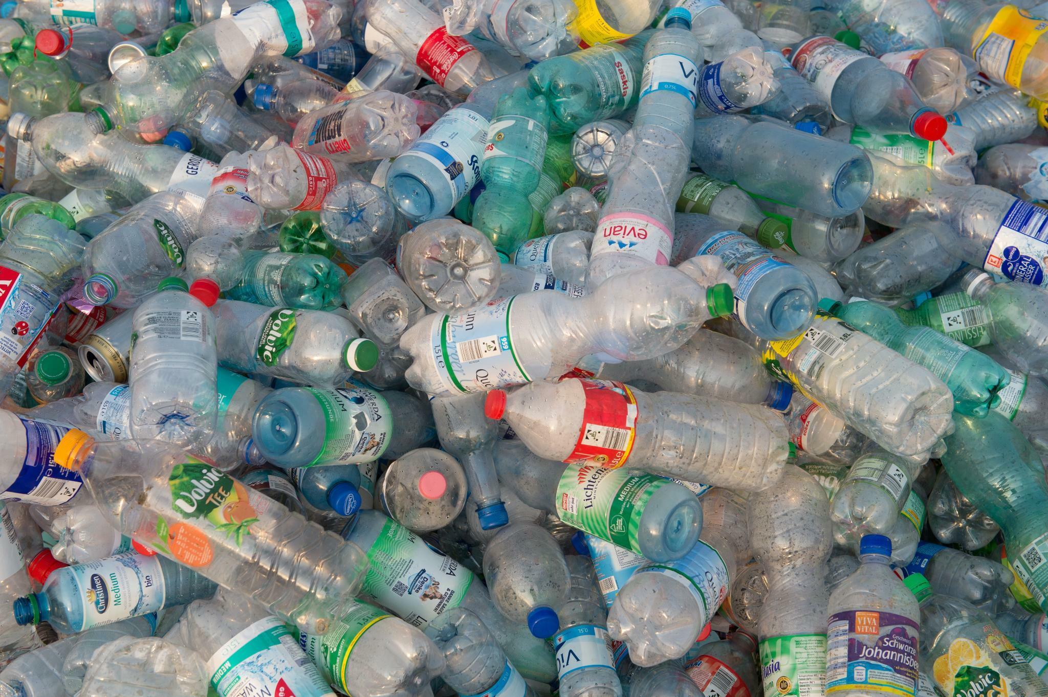 """Einweg-Pfandflaschen: """"Dieses System ergibt absolut keinen Sinn"""""""