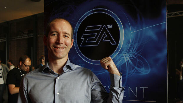 Electronic Arts Quelle: dapd