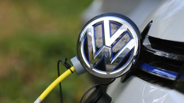 VWs Batterien enthalten viermal so viel Kobalt wie Tesla-Batterien