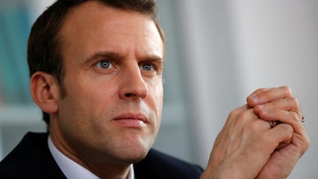 Frankreich will Zahl der Parlamentarier um fast ein Drittel senken