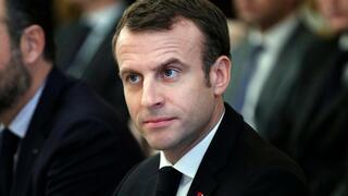 Staatsausgaben: Macrons Sozialprogramme beunruhigen Frankreichs Anleihemärkte