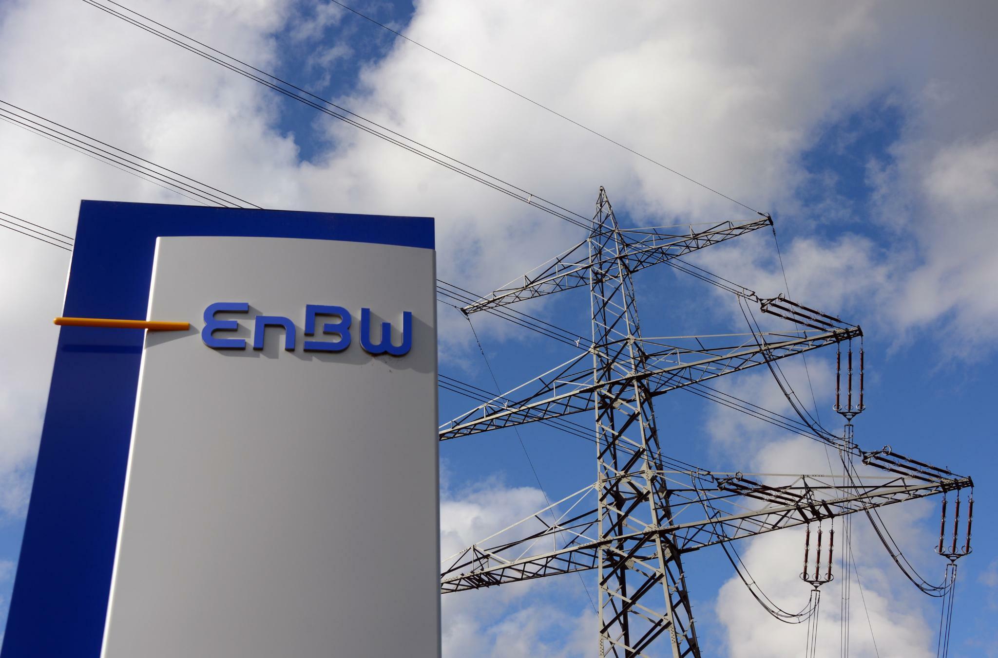 Energiekonzern: EnBW baut in Brandenburg den größten Solarpark Deutschlands