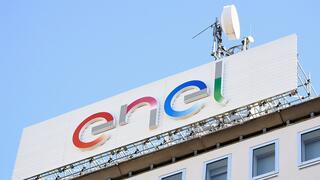 Energiebranche: Enel will Milliarden in Erneuerbare Energien investieren