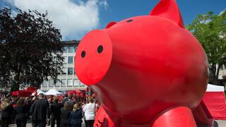 Tool der Woche: Sparbriefe: Welche Banken den Bund abhängen