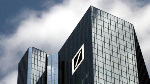 Deutsche Bank Analysten