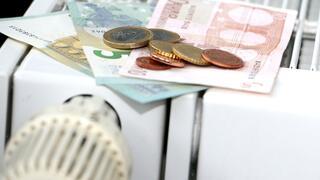 Erneut über 2 Prozent: Deutsche Inflation sinkt nur leicht