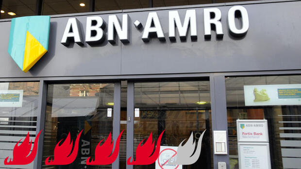 ABN Amro Quelle: dpa/picture-alliance