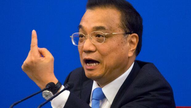 Handelsstreit: China droht den USA mit Vergeltung