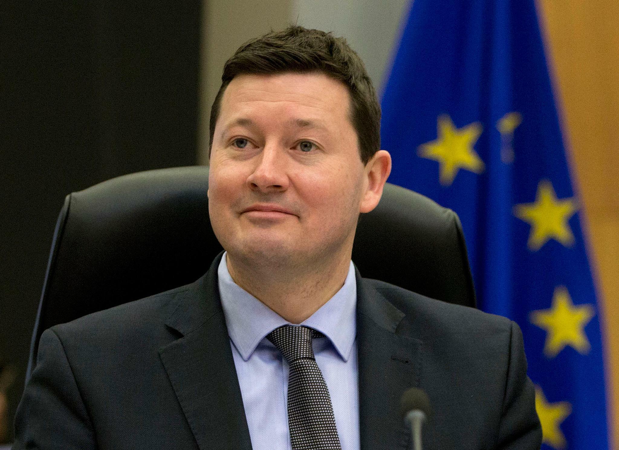 Martin Selmayr: Orden für Junckers umstrittenen Top-Beamten