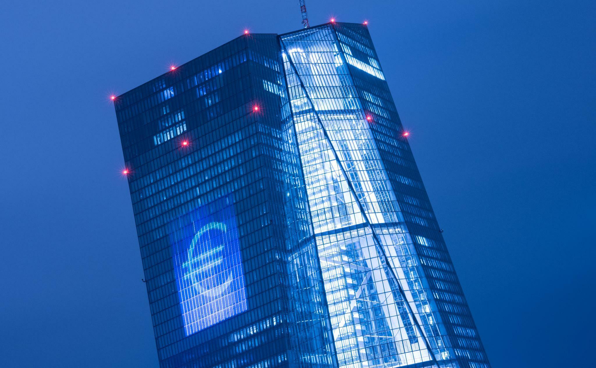 """Bank für Internationalen Zahlungsausgleich: BIZ bezeichnet Akzeptanz von Negativzinsen """"etwas beunruhigend"""""""