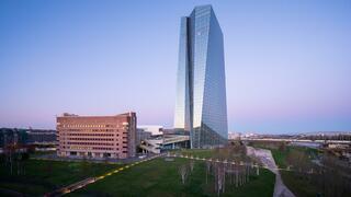 Zentralbank: EZB empfiehlt Banken bis Anfang 2021 keine Dividenden auszuschütten