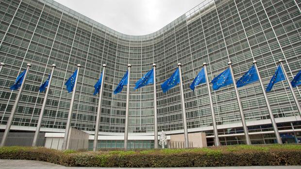 EU kürzt Türkei-Hilfen um über 100 Mio. Euro