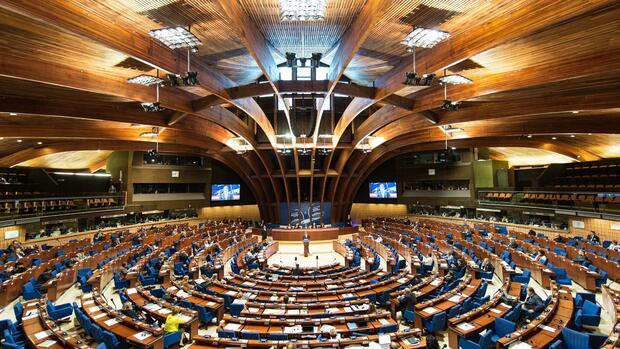 Korruptionsverdacht im Europarat bestätigt