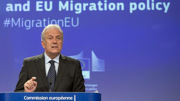 Zuwanderungspläne der EU-Kommission: Wichtiger als neue Regeln ist konsequentes Handeln