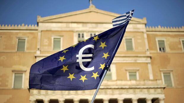 Wirtschaft | Tsipras spricht mit Merkel und Macron über griechischen Schuldenberg
