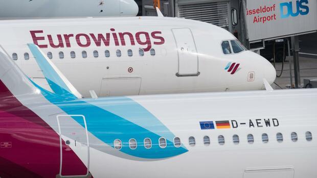 Eurowings Brussels Airlines Steuert Ab 2019 Langstreckenflüge
